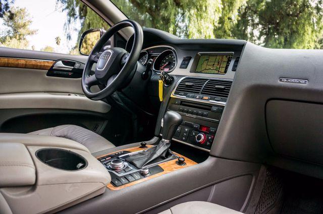 2008 Audi Q7 3.6L Premium Reseda, CA 37