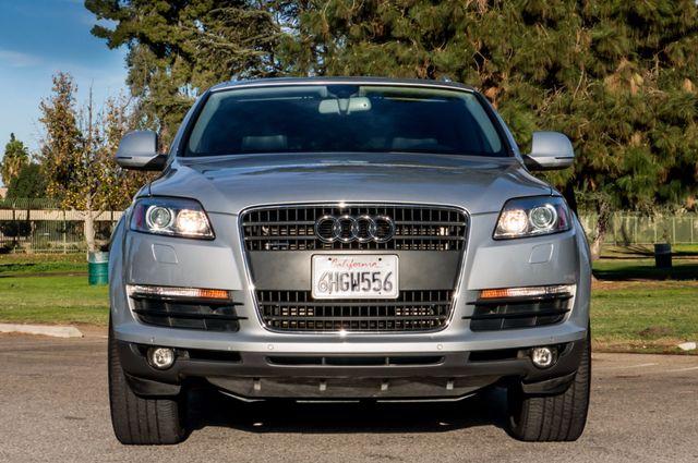2008 Audi Q7 3.6L Premium Reseda, CA 2