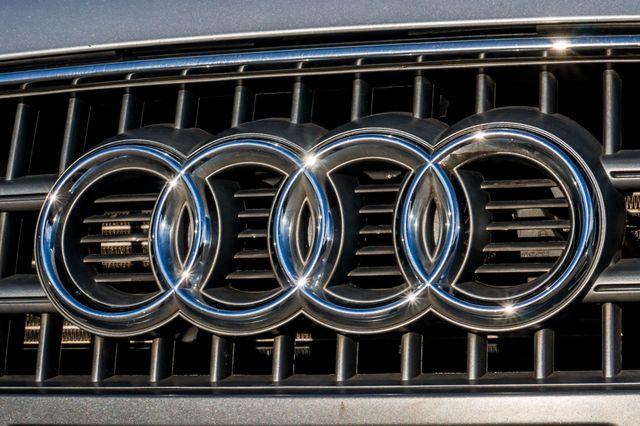 2008 Audi Q7 3.6L Premium Reseda, CA 49