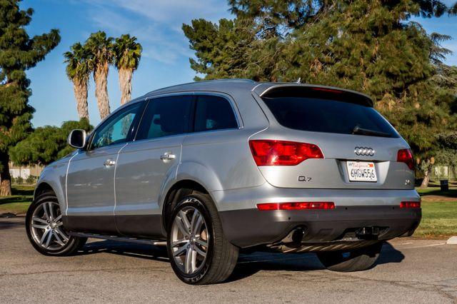 2008 Audi Q7 3.6L Premium Reseda, CA 6