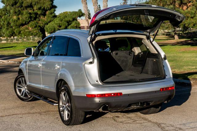 2008 Audi Q7 3.6L Premium Reseda, CA 9