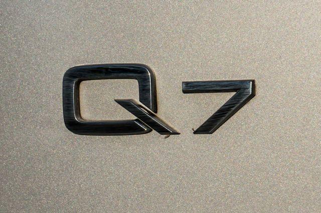 2008 Audi Q7 3.6L Premium Reseda, CA 48