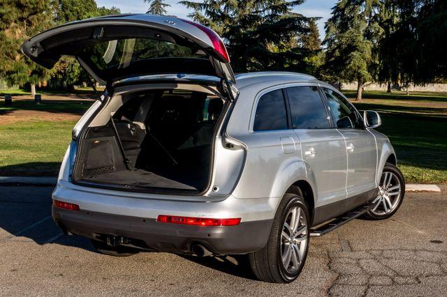2008 Audi Q7 3.6L Premium Reseda, CA 10