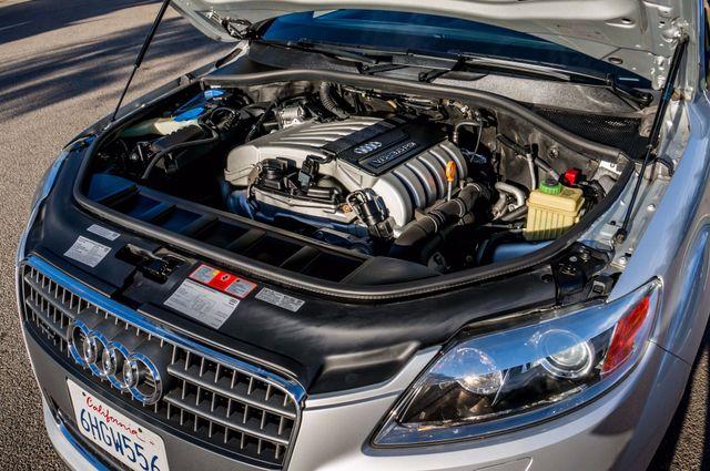 2008 Audi Q7 3.6L Premium Reseda, CA 40