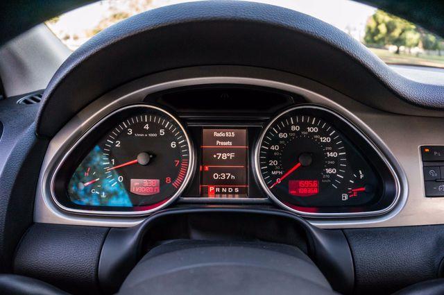 2008 Audi Q7 3.6L Premium Reseda, CA 14