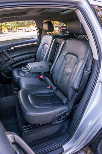 2008 Audi Q7 3.6L Premium Reseda, CA 30