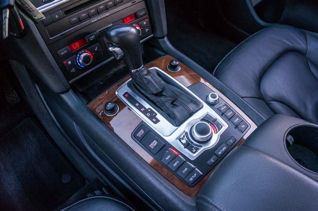 2008 Audi Q7 3.6L Premium Reseda, CA 28