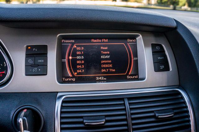 2008 Audi Q7 3.6L Premium Reseda, CA 24