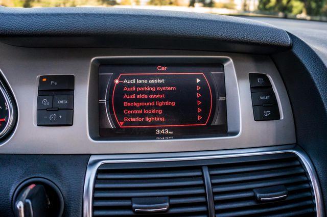 2008 Audi Q7 3.6L Premium Reseda, CA 25