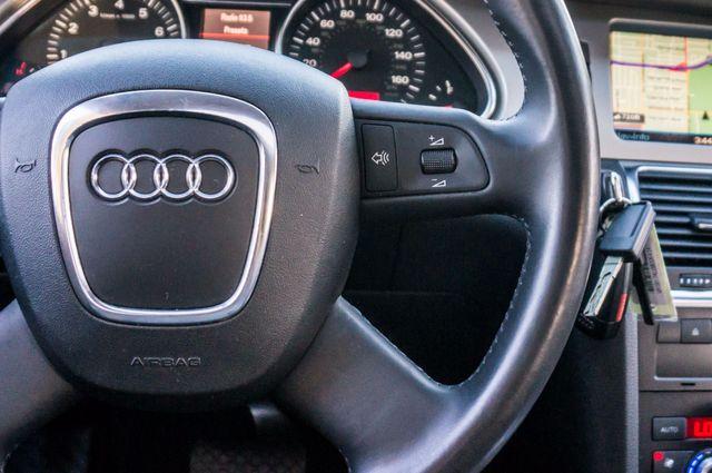 2008 Audi Q7 3.6L Premium Reseda, CA 19