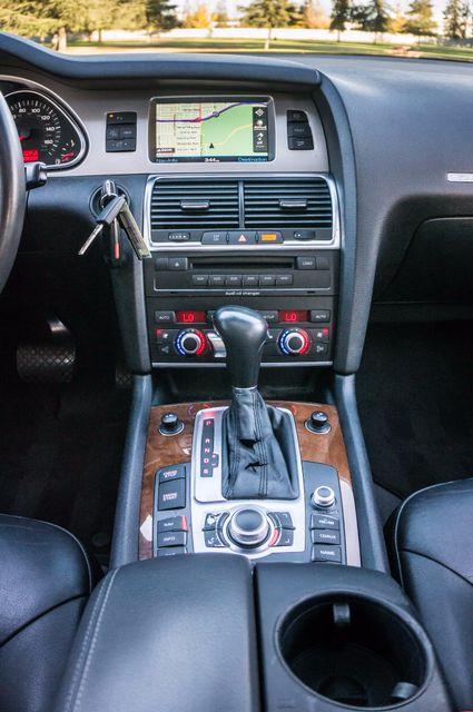 2008 Audi Q7 3.6L Premium Reseda, CA 21