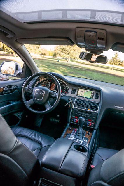 2008 Audi Q7 3.6L Premium Reseda, CA 38