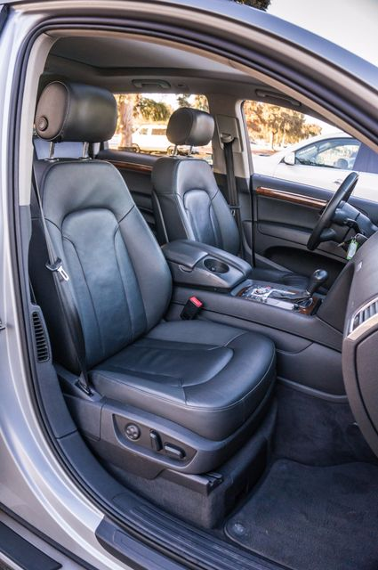 2008 Audi Q7 3.6L Premium Reseda, CA 32