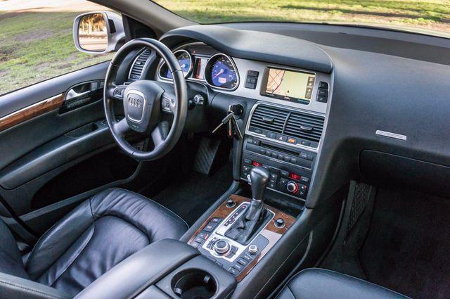 2008 Audi Q7 3.6L Premium Reseda, CA 36