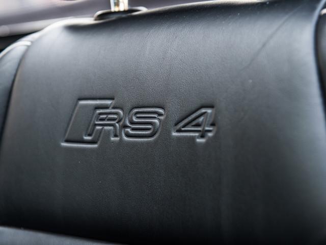 2008 Audi RS4 Cabriolet Burbank, CA 17