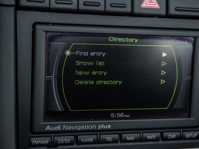 2008 Audi RS4 Cabriolet Burbank, CA 24
