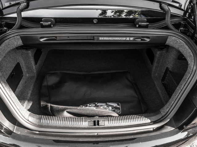 2008 Audi RS4 Cabriolet Burbank, CA 37