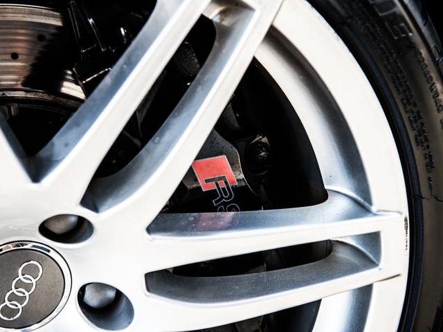 2008 Audi RS4 Cabriolet Burbank, CA 51