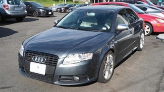 2008 Audi S4 BASE East Haven, CT