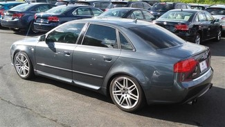 2008 Audi S4 BASE East Haven, CT 2