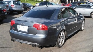 2008 Audi S4 BASE East Haven, CT 25