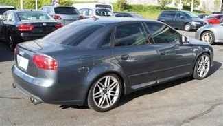 2008 Audi S4 BASE East Haven, CT 26