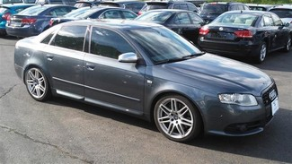 2008 Audi S4 BASE East Haven, CT 27