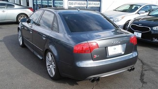 2008 Audi S4 BASE East Haven, CT 28