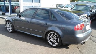 2008 Audi S4 BASE East Haven, CT 29