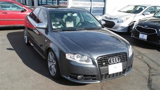 2008 Audi S4 BASE East Haven, CT 3