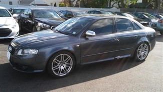 2008 Audi S4 BASE East Haven, CT 30