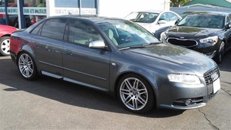 2008 Audi S4 BASE East Haven, CT 4