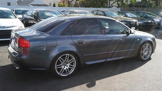 2008 Audi S4 BASE East Haven, CT 5