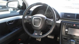 2008 Audi S4 BASE East Haven, CT 8