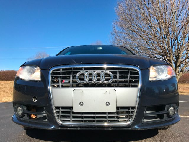 2008 Audi S4 6-SPEED MANUAL  QUATTRO Leesburg, Virginia 6