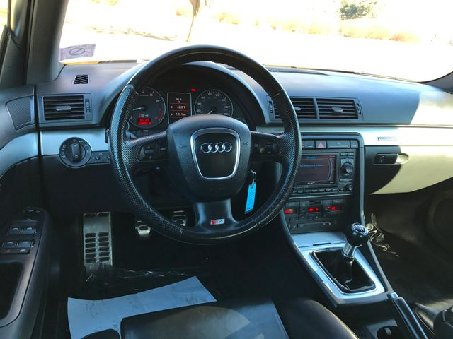 2008 Audi S4 6-SPEED MANUAL  QUATTRO Leesburg, Virginia 15
