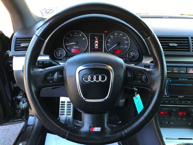 2008 Audi S4 Sterling, Virginia 15
