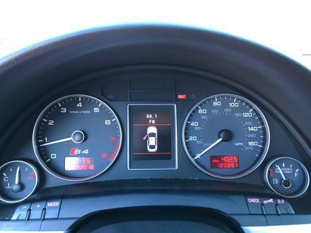 2008 Audi S4 Sterling, Virginia 19
