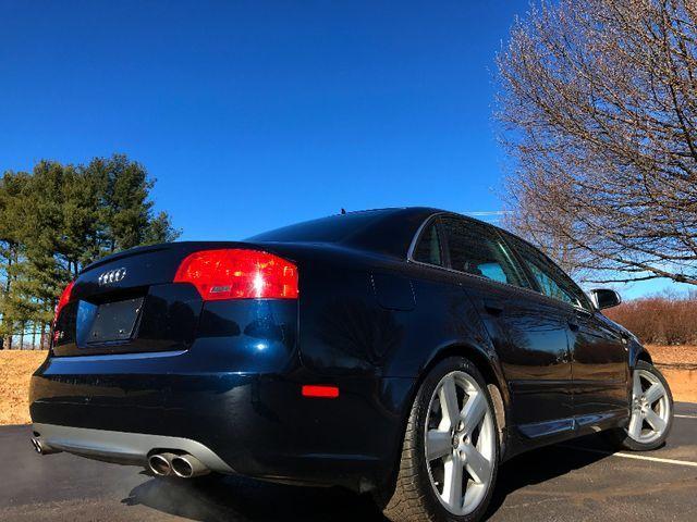 2008 Audi S4 Sterling, Virginia 2