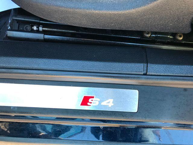 2008 Audi S4 Sterling, Virginia 28