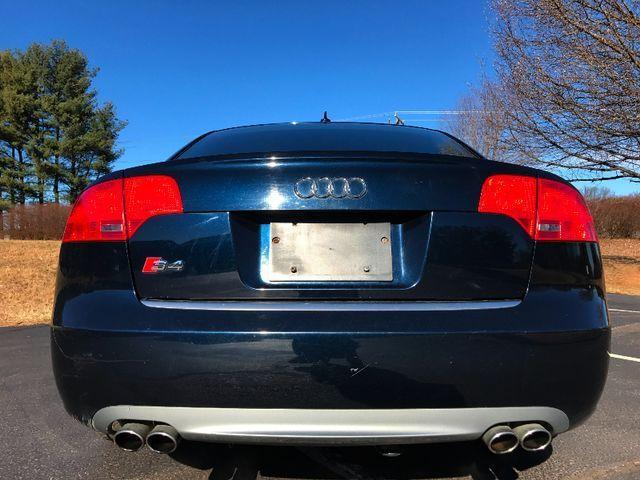 2008 Audi S4 Sterling, Virginia 4