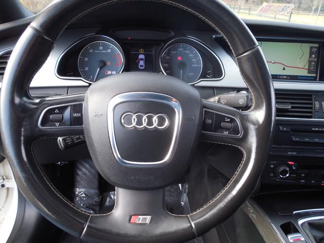 2008 Audi S5 QUATTRO Leesburg, Virginia 16