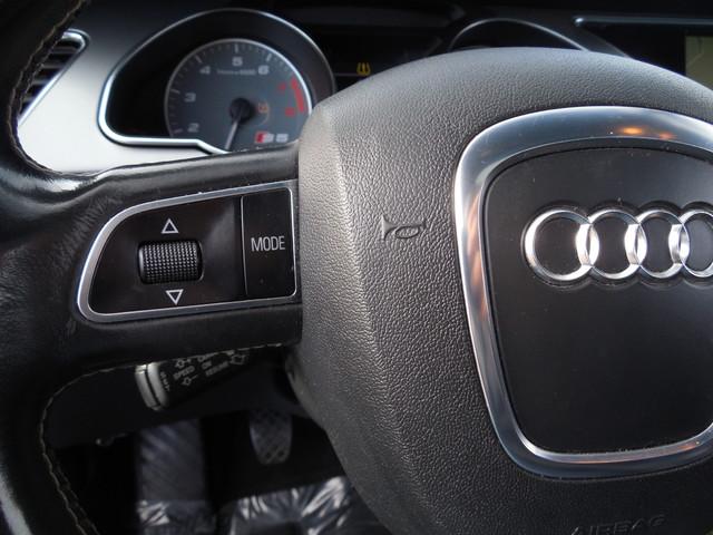 2008 Audi S5 QUATTRO Leesburg, Virginia 17
