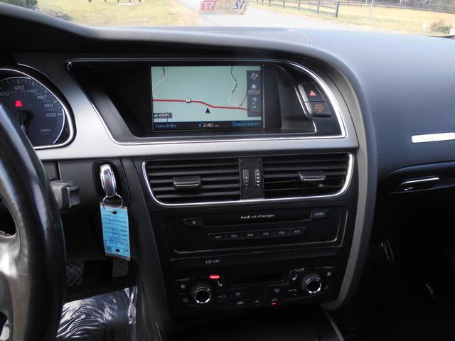 2008 Audi S5 QUATTRO Leesburg, Virginia 20