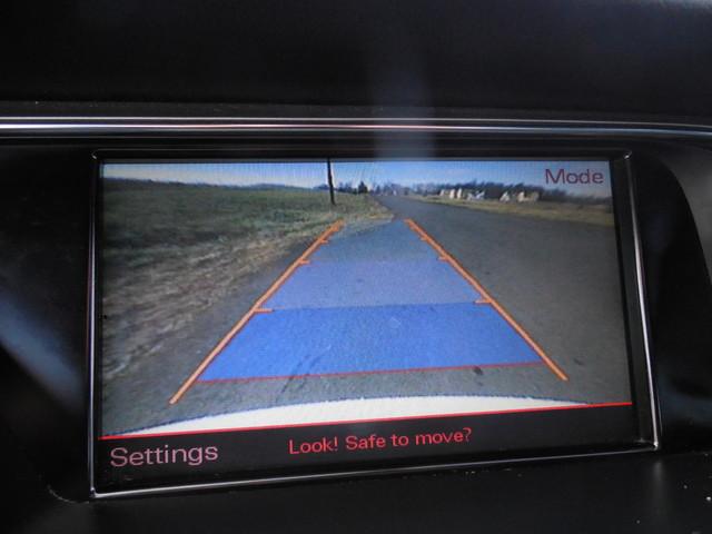 2008 Audi S5 QUATTRO Leesburg, Virginia 22