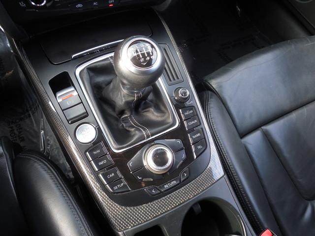 2008 Audi S5 QUATTRO Leesburg, Virginia 24