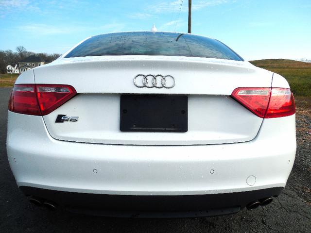 2008 Audi S5 QUATTRO Leesburg, Virginia 6