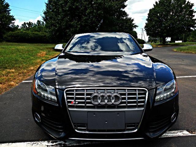 2008 Audi S5 QUATTRO 6-Speed Manual Leesburg, Virginia 7