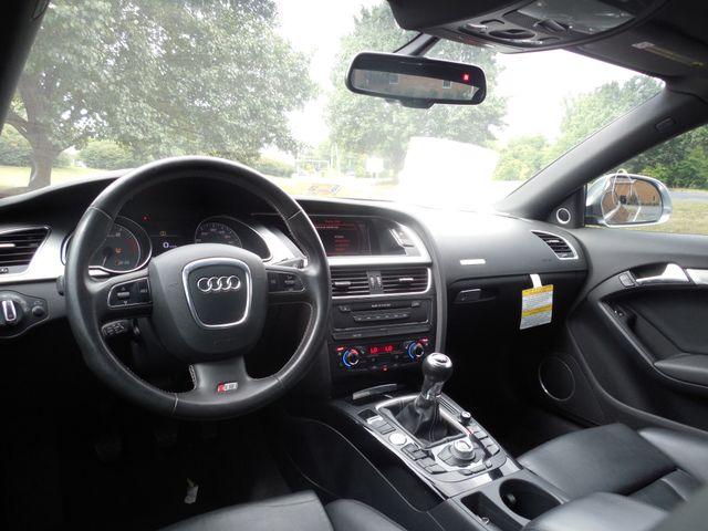 2008 Audi S5 QUATTRO 6-Speed Manual Leesburg, Virginia 15