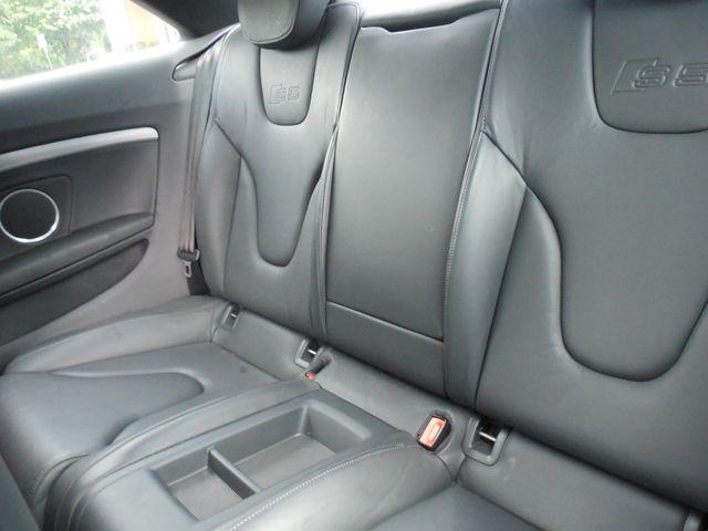 2008 Audi S5 QUATTRO 6-Speed Manual Leesburg, Virginia 10